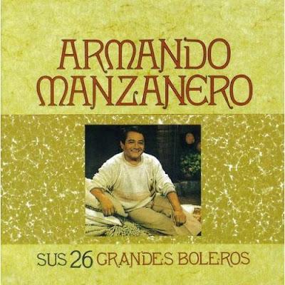 Armando Manzanero – Sus 26 Grandes Boleros [DL]