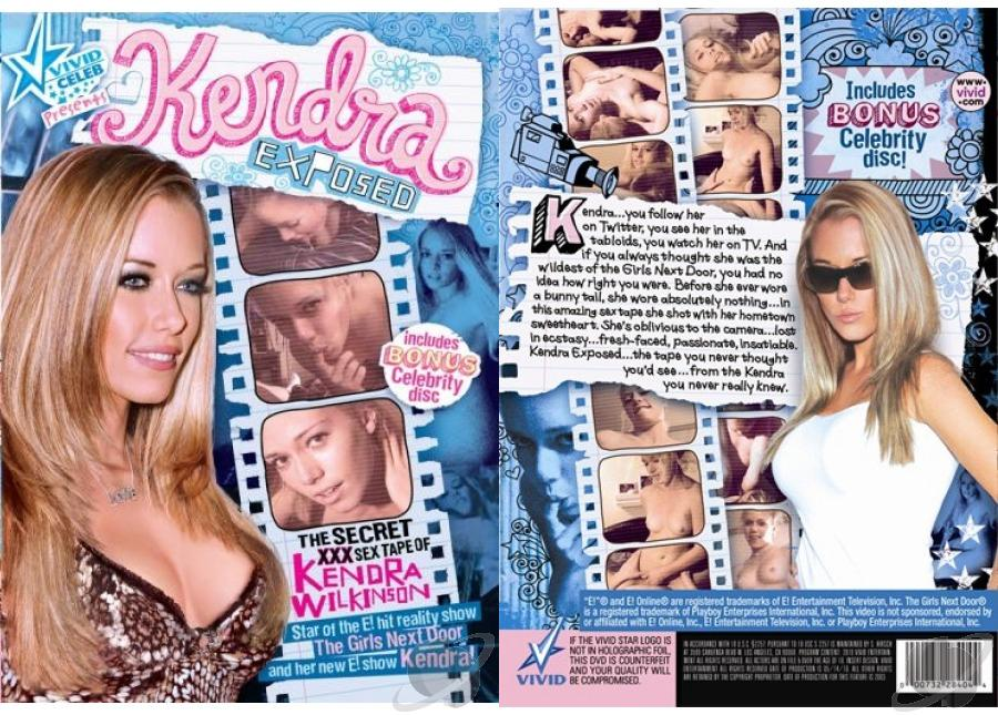 kendra Wilkinson sex tape....video porno