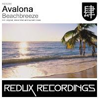 Post thumbnail of Avalona – Beachbreeze (Steve Brian Remix)
