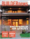 First & Only Builder in Georgia to be featured in Buildernews Magazine