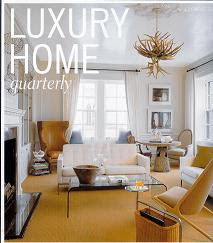 First Builder to be Featured Luxury Home Mag in South Georgia