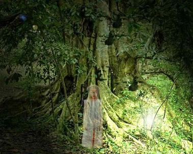 Τρομακτικές ιστορίες και στοιχειωμένοι τόποι της Αργολίδας