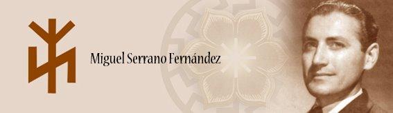 Don Miguel Serrano Fernández