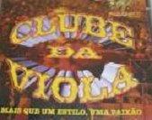 aaa CD Clube da Viola Vol. 1, 2 e 3.