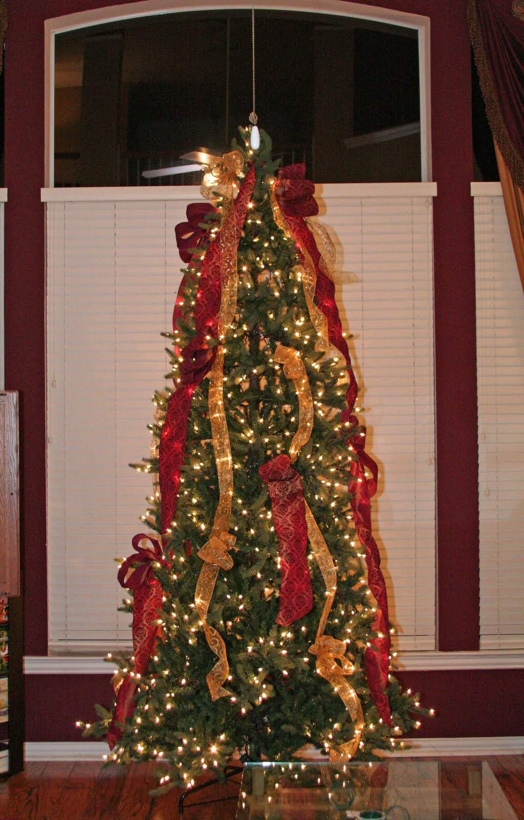Madblooms Christmas Tree Decor 101