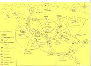 Mapa de los imperios coloniales mapa de los grandes imperios coloniales del siglo xix
