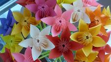 Flores (Kusudama Butterfly de Mio Tsugawa))