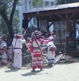 Wixarika priests
