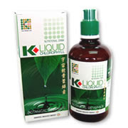 K-Liquid Chlorophyll