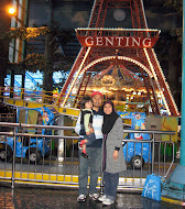Genting Highland 7-8 Oct 2010