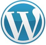 Chama no wordpress