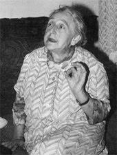Elizabeth Kindelmann