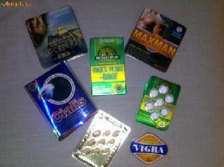 pastile contra ejacularii rapide