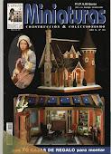Publicación Revista Miniaturas