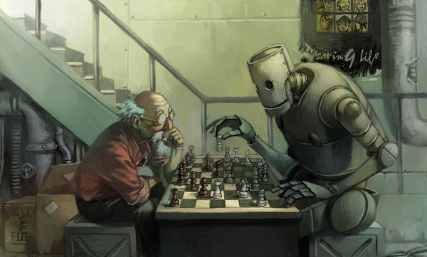 Galeria de Imagens Play_chess_with_robot_by_cuson