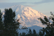 ~ BEAUTIFUL Mount Rainier ~