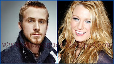 Blake Lively  Cream on Blake Lively Ryan Gosling Scream For Ice Cream