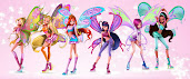 #16 Winx Club Wallpaper