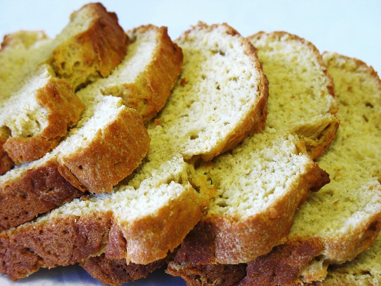 Bread 2.0 | Gluten Free Bread Recipe | Elana's Pantry
