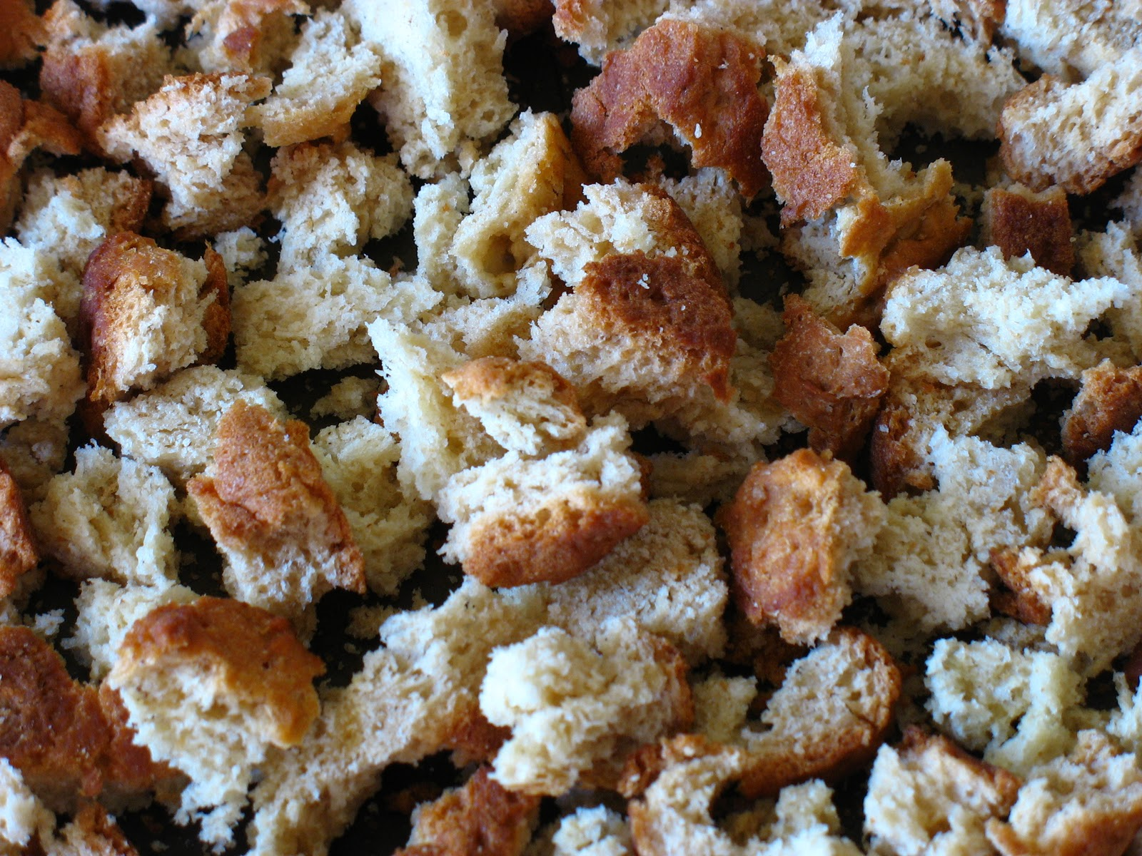 The Gluten Free Spouse: Gluten Free Stove Top Stuffing