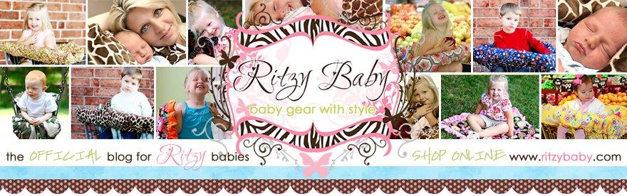Ritzy Baby Blog