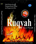 Jual CD,VCD,Kaset,Mp3 Ruqyah
