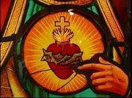 Jesus, manso e humilde de coração, fazei nosso coração semelhante ao Vosso!