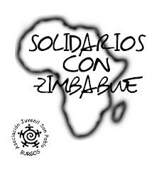 SOLIDARIOS CON ZIMBABWE