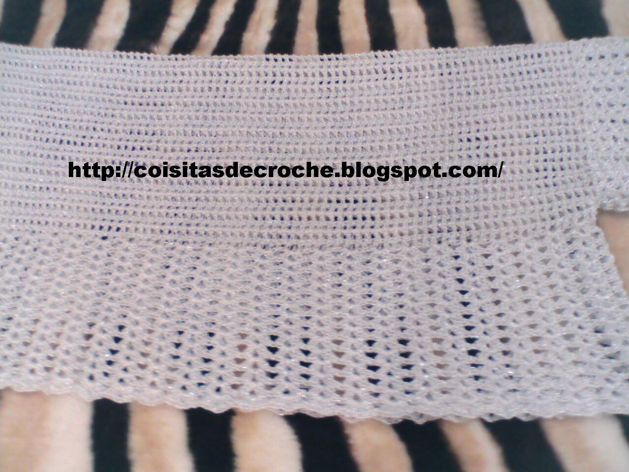 Coisitas de croche bolero de croche effect for kanya rashi sade sati