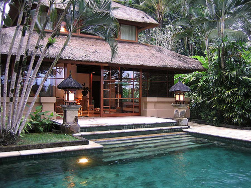 Welcome to Natural House Bali