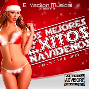Los Mejores Exitos Navideños (2010)