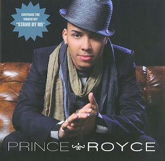 Prince Royce – Prince Royce (2010) @320