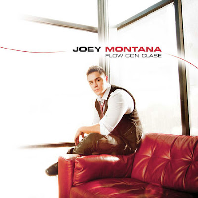 Joey Montana – Flow Con Clase (2010)