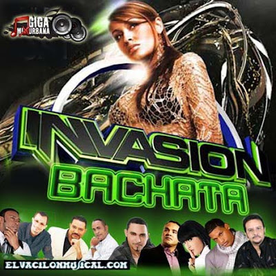 Invasion Bachatera 2010 (2010)