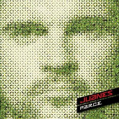 Juanes – P.A.R.C.E. [Edicion Especial] [2010]