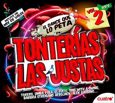 VA - Tonterias Las Justas Vol.2 (2010)