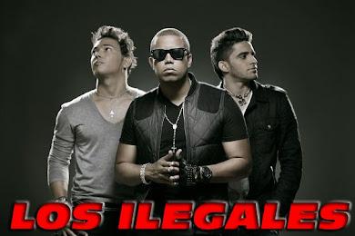 Los Ilegales – Pa Que El Party