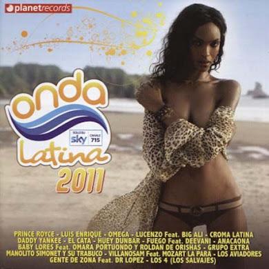 V.A – Onda Latina 2011