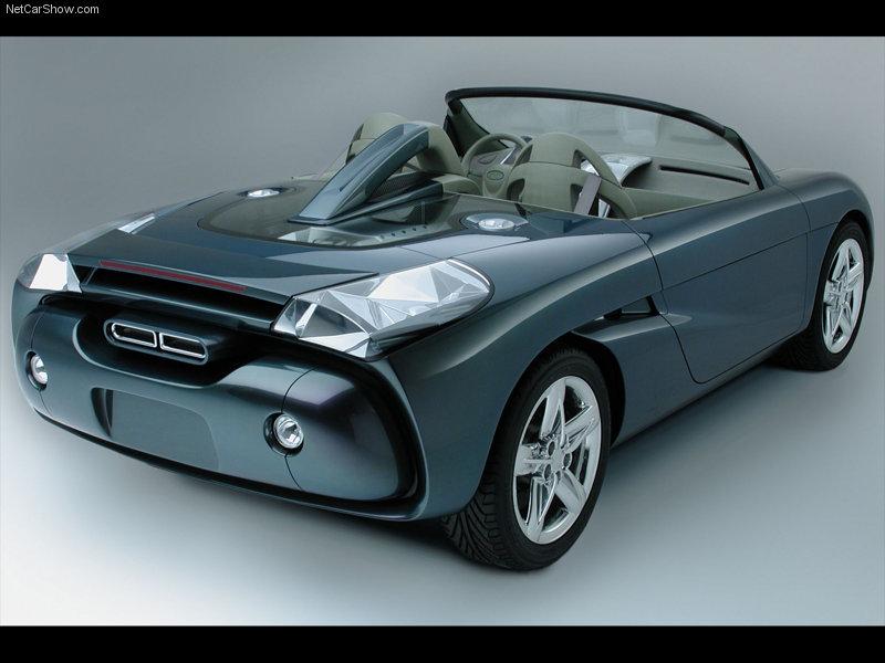 2001 Honda Model X Concept. Hyundai Clix Concept Resimleri