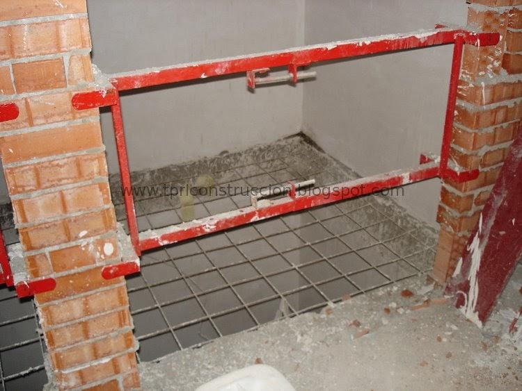 Prevenci n de riesgos laborales en construcci n por qu - Barandillas de obra ...