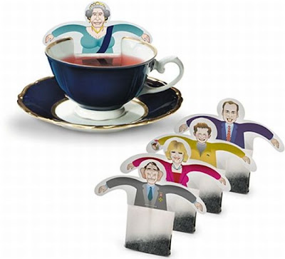 Creative Tea Sachet Seen On www.coolpicturegallery.us