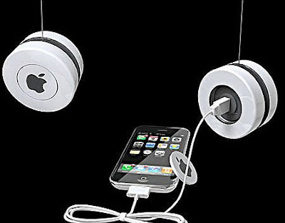 WORLD EVER FUNNY Mobile Chargers Unusual-mobile-chargers-04
