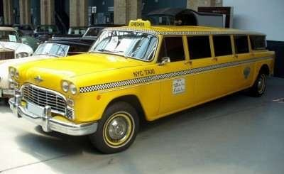 Unusual cabs around the world