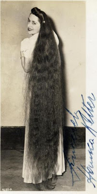 Long haired Seen On www.coolpicturegallery.us