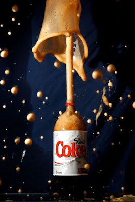 Fun with Cola Seen On www.coolpicturegallery.us