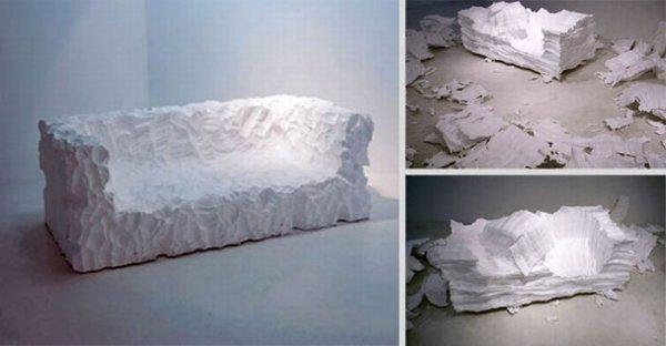creative sofa sets 04 - Fantasy Sofa designs