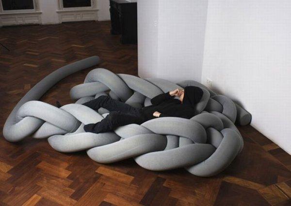 creative sofa sets 15 - Fantasy Sofa designs