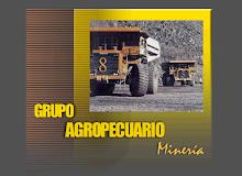 GRUPO AGROPECUARIO MINERIA