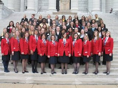 Missouri FCCLA Legislative Shadowing