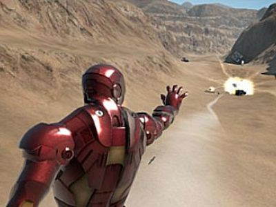 Download DOWNLOAD Iron Man – PC